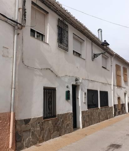 imagen 8 de Venta de casa rural en Durcal (Granada)