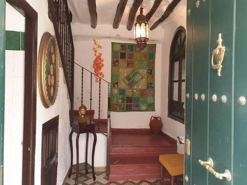imagen 7 de Venta de casa rural en Durcal (Granada)