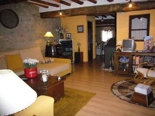 imagen 1 de Venta de casa rural en Castellfort (Castellón)
