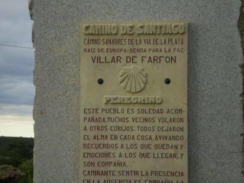 imagen 4 de Venta de casa rural en Villar de Farfón (Zamora)