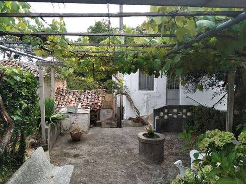 imagen 7 de Venta de casa rural en Agolada (Pontevedra)