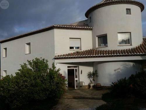imagen 4 de Venta de lujosa casa rural en La Viñuela (Málaga)