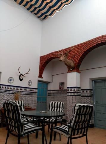 imagen 2 de Venta de casa rural con muchas posibilidades en Aldea del Rey (Ciudad Real)