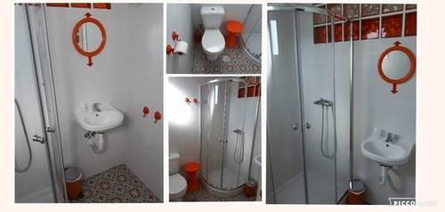 imagen 3 de Venta de tres apartamentos rurales en Enix (Almería)