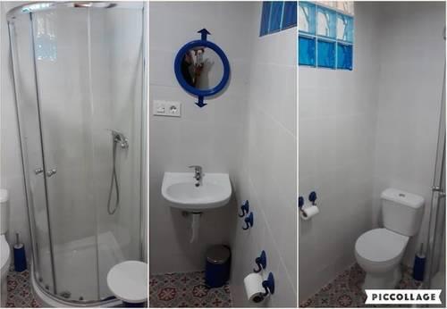 imagen 4 de Venta de tres apartamentos rurales en Enix (Almería)