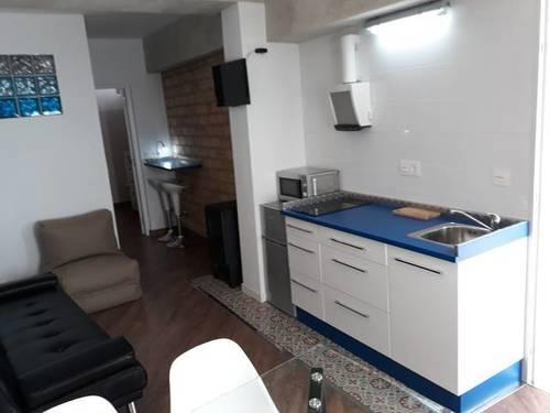 imagen 1 de Venta de tres apartamentos rurales en Enix (Almería)