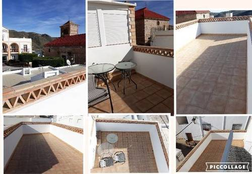 imagen 2 de Venta de tres apartamentos rurales en Enix (Almería)