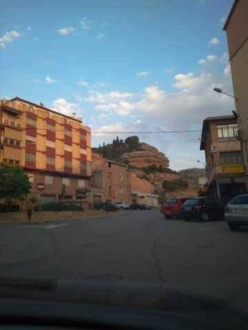 imagen 7 de Venta de casa rural a reformar en Alcorisa (Teruel)