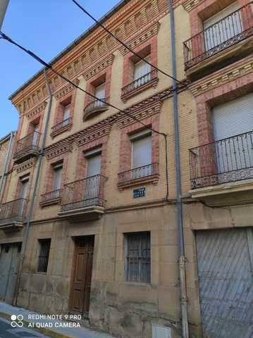 imagen 1 de Venta de casa rural en Murchante (Navarra)