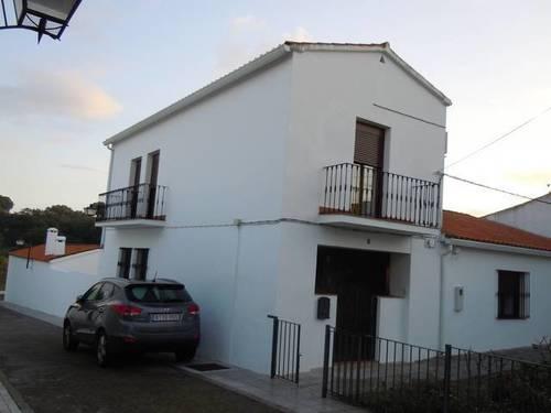 imagen 1 de Venta de casa rural reformada en San Rafael de Olivenza (Badajoz)