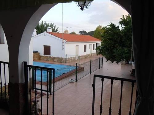 imagen 2 de Venta de casa rural reformada en San Rafael de Olivenza (Badajoz)