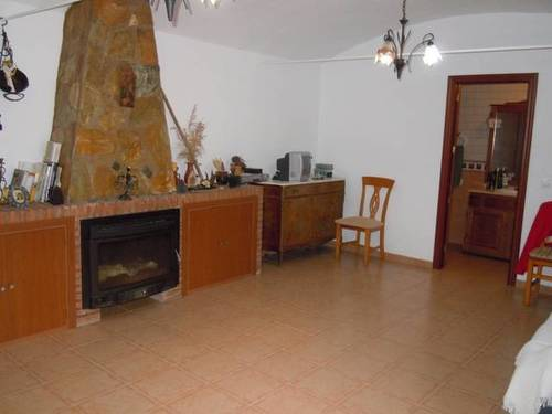 imagen 3 de Venta de casa rural reformada en San Rafael de Olivenza (Badajoz)