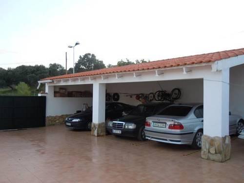imagen 8 de Venta de casa rural reformada en San Rafael de Olivenza (Badajoz)