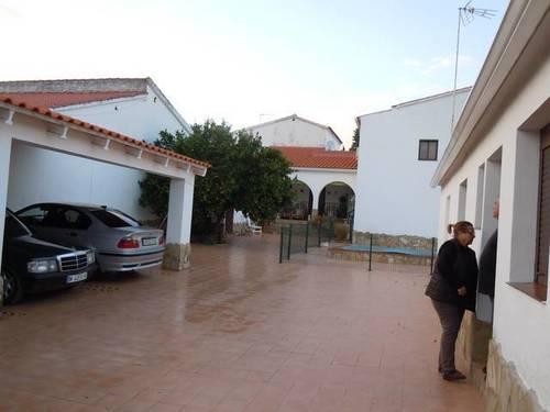 imagen 7 de Venta de casa rural reformada en San Rafael de Olivenza (Badajoz)
