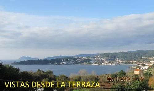 imagen 3 de Venta de casa rural con vistas al mar en Muros (A Coruña)