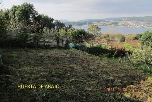 imagen 4 de Venta de casa rural con vistas al mar en Muros (A Coruña)