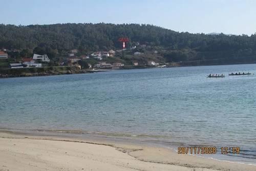 imagen 6 de Venta de casa rural con vistas al mar en Muros (A Coruña)