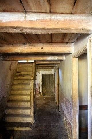 imagen 2 de Venta de casa rural a restaurar en Villarroañe (León)