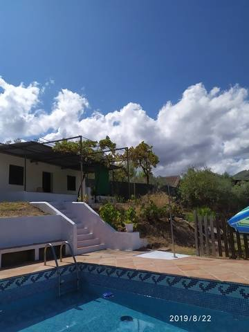 imagen 3 de Venta de casa rural con terreno en Marbella