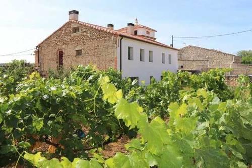 imagen 1 de Venta de casa rural en Villar de Cobeta
