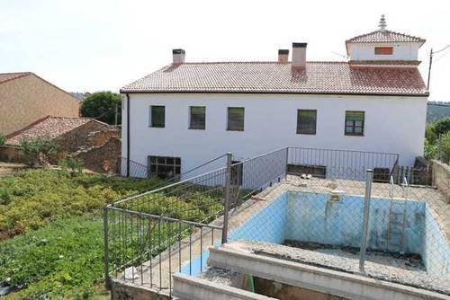 imagen 4 de Venta de casa rural en Villar de Cobeta