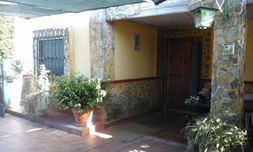 imagen 1 de Venta de casa rural con terreno en Villamanrique de la Condesa