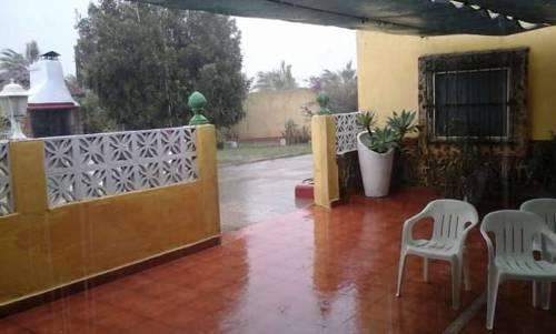 imagen 3 de Venta de casa rural con terreno en Villamanrique de la Condesa