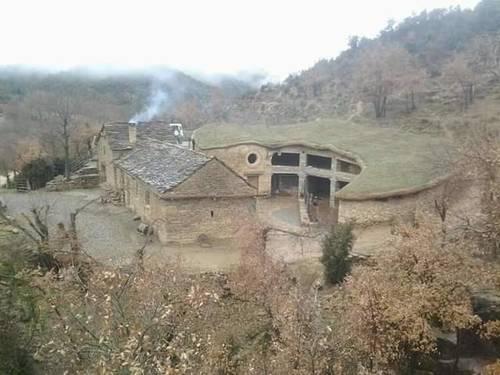 imagen 8 de Venta de granja ecológica con vivienda en Santa Cruz de La Seros  (Huesca)