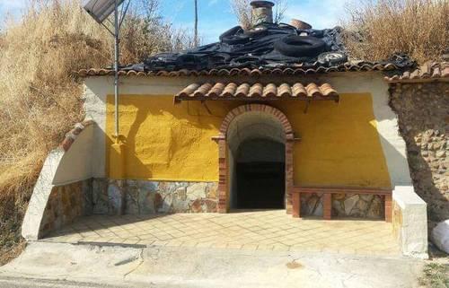 imagen 5 de Venta de bodega en Robledo de la Valdoncina (León)