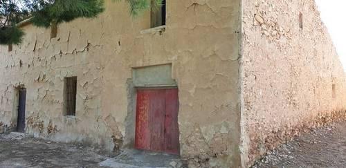 imagen 4 de Venta de casa con bodega en Novelda (Alicante)