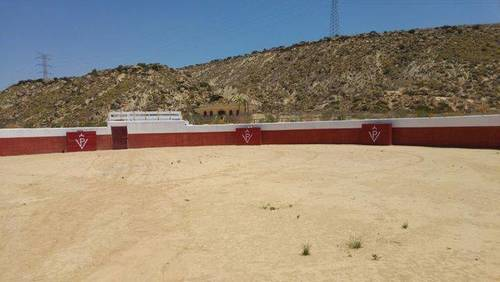 imagen 4 de Venta de finca para eventos en Murcia