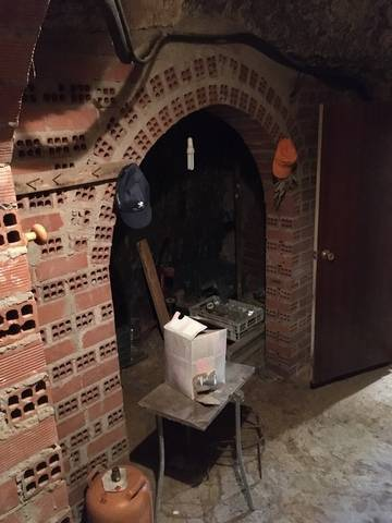 imagen 3 de Venta de bodega en Mozondiga (León)
