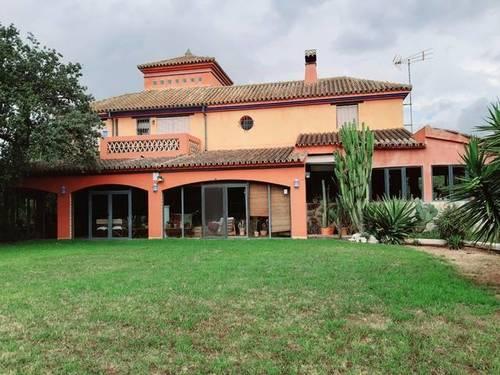 imagen 6 de Venta de finca de recreo en Lepe (Huelva)