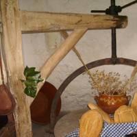 imagen 1 de Venta de cortijo con bodega en Purchena (Almería)