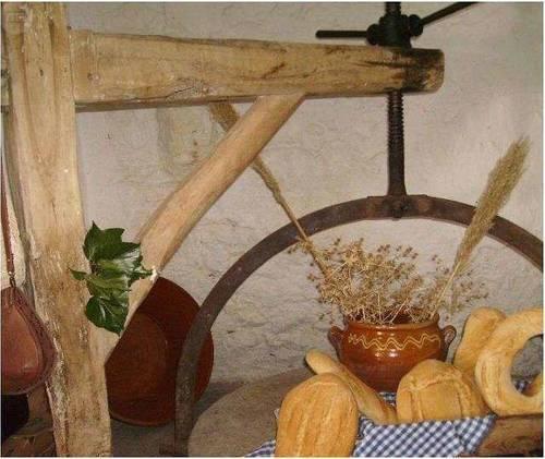 imagen 4 de Venta de cortijo con bodega en Purchena (Almería)