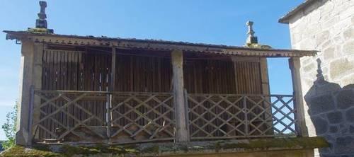 imagen 2 de Venta de casa rural a restaurar en Biville
