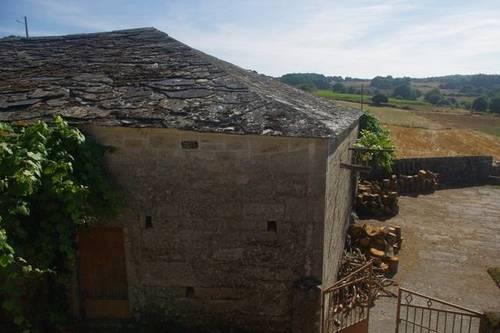 imagen 5 de Venta de casa rural a restaurar en Biville
