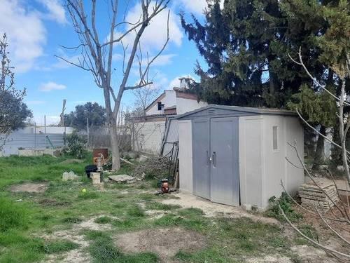 imagen 3 de Venta de casa rural con terreno en Osera (Zaragoza)