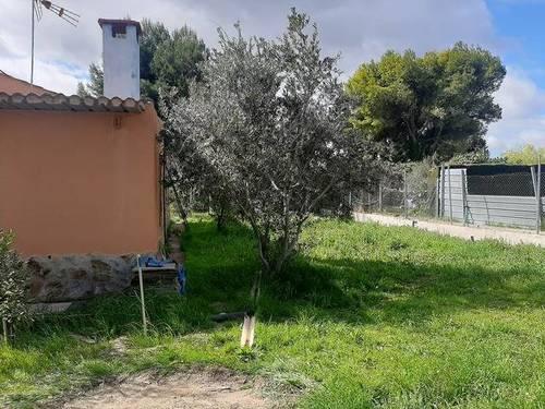 imagen 6 de Venta de casa rural con terreno en Osera (Zaragoza)