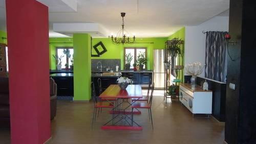 imagen 3 de Venta de bodega ecológica con vivienda en Lobras (Granada)