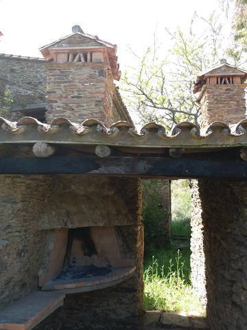 imagen 4 de Venta de espectacular finca con casa rural en Madroñera (Cáceres)