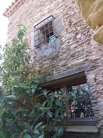 imagen 2 de Venta de espectacular finca con casa rural en Madroñera (Cáceres)