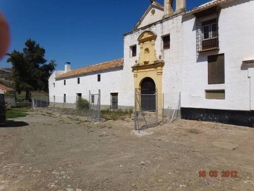 imagen 1 de Venta de finca con almazara y ermita antigua