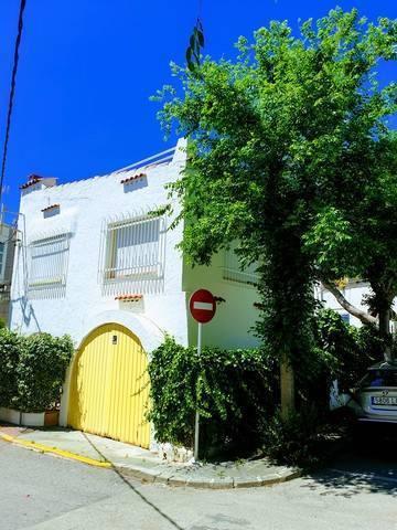 imagen 6 de Venta de casa en entorno rural en El Garraf