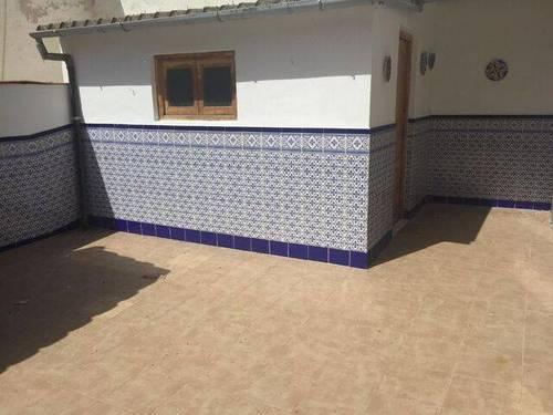 imagen 1 de Venta de casa en Iznajar (Córdoba)