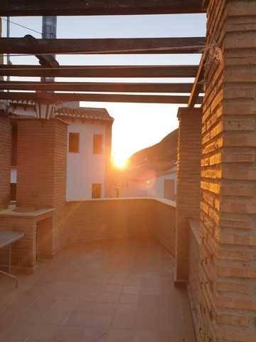 imagen 1 de Venta de casa en entorno rural (Granada)