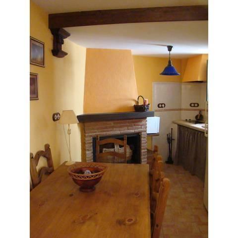 imagen 3 de Venta de casa en entorno rural (Granada)