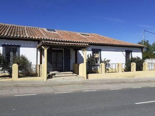 imagen 1 de Venta de casa rural reformada en Vecinos (Salamanca)