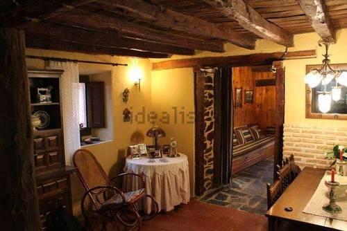 imagen 3 de Venta de casa de pueblo en Riaza (Segovia)