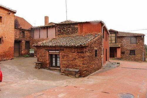 imagen 7 de Venta de casa de pueblo en Riaza (Segovia)